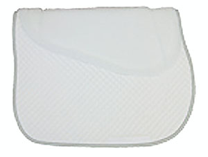 19FB - Schooling Pad with Foam Back