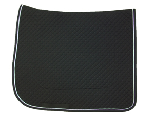 Dressage Quilted Square Pad